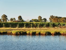 Swan Valley Food and Wine Drive Trail, Guildford, Western Australia