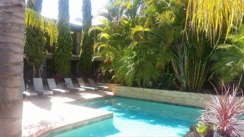 Swan Valley Oasis Resort, Henley Brook, Western Australia