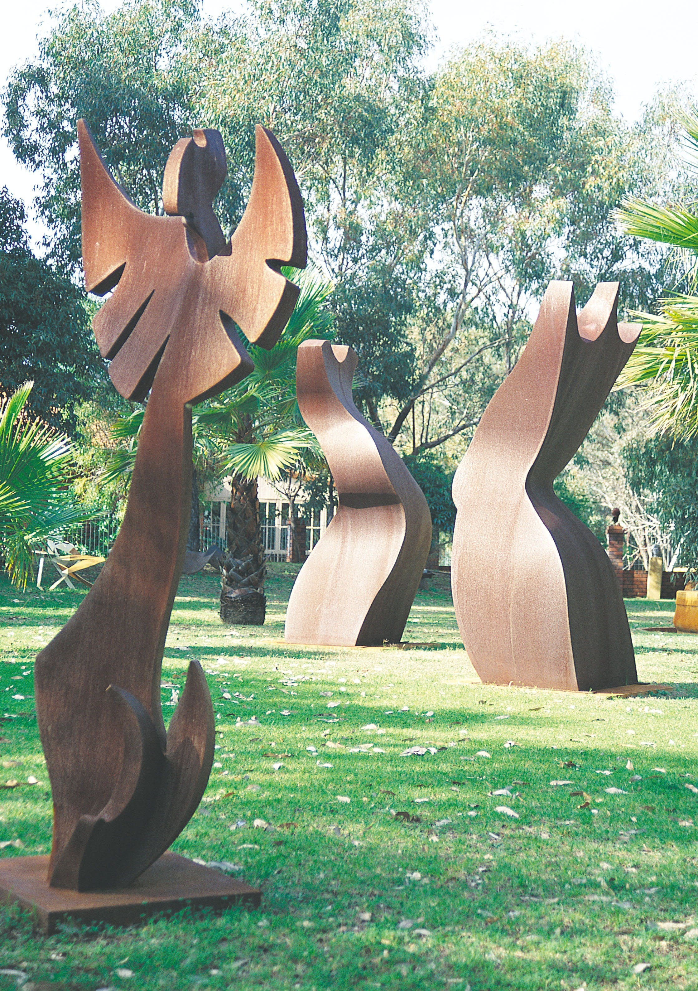 Swan Valley Wine and Art, Off The Beaten Track Trail, Swan Valley, Western Australia