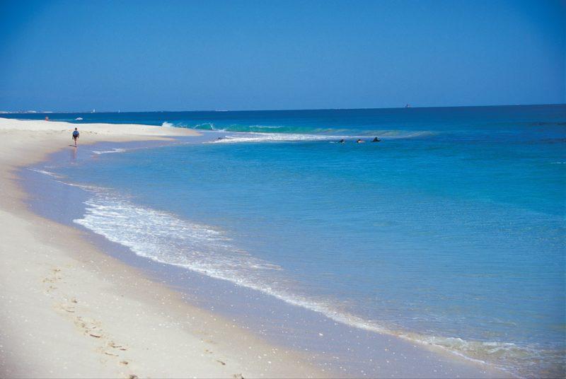 Swanbourne Beach, Perth, Western Australia