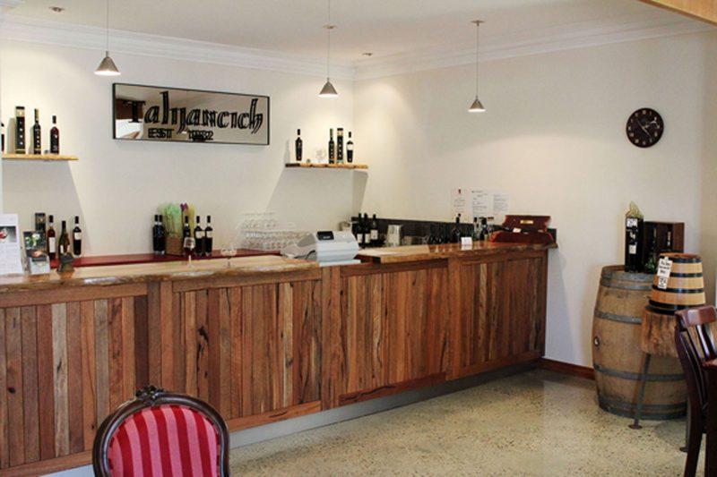 Talijancich Wines, Herne Hill, Western Australia