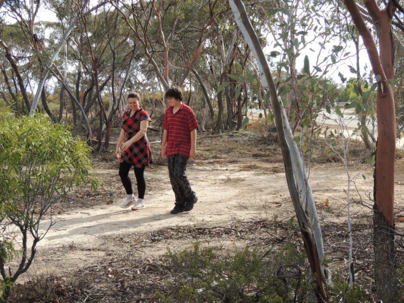 Tamma Parkland, Merredin, Western Australia