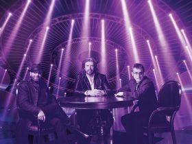 The Australian Bee Gees Show - 25th Anniversary Tour, Mandurah, Western Australia