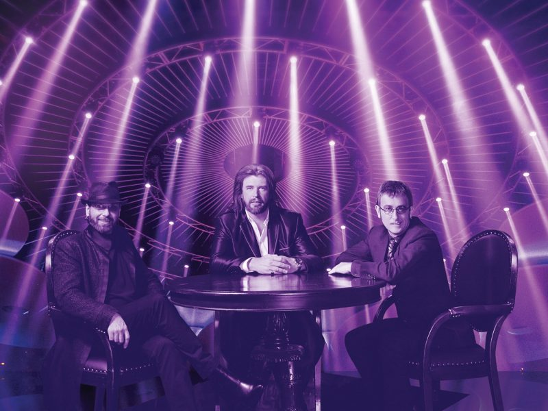The Australian Bee Gees Show - 25th Anniversary Tour, Albany, Western Australia