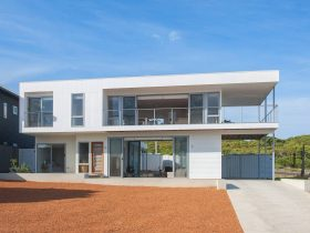 The Bay House, Gracetown, Western Australia