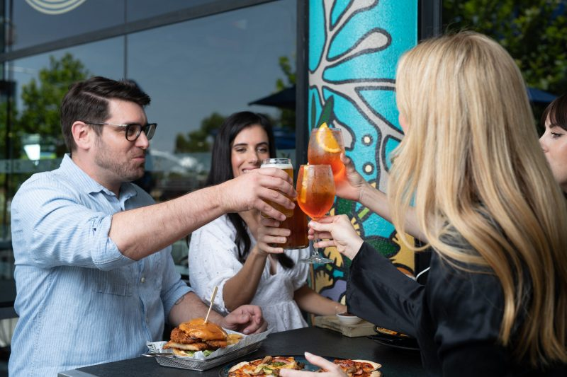 The Best Brew Bar and Kitchen, Perth, Western Australia