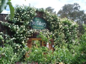The Cidery, Bridgetown, Western Australia