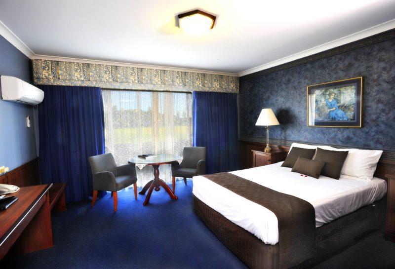 The Clifton Motel and Grittleton Lodge, Bunbury, Western Australia