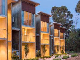 Mandoon Estate, Caversham, Western Australia