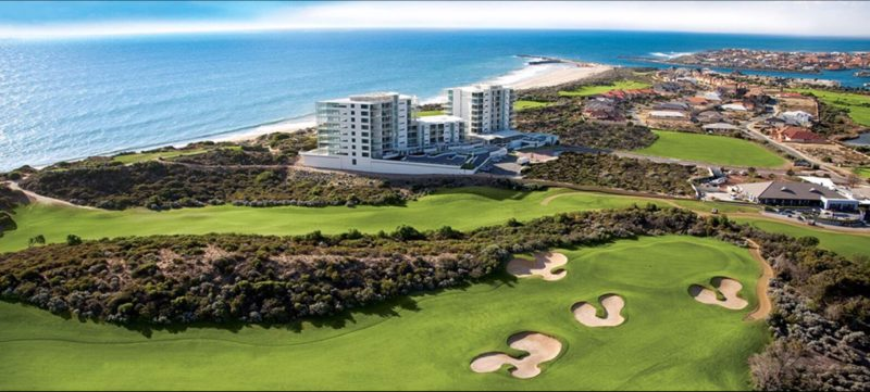 The Cut Golf Course, Dawesville, Western Australia