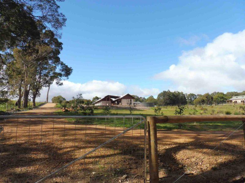 The Deck, Gnarabup, Western Australia