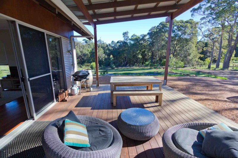 The Deck, Margaret River, Western Australia