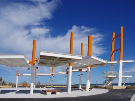 The Esplanade, Geraldton, Western Australia