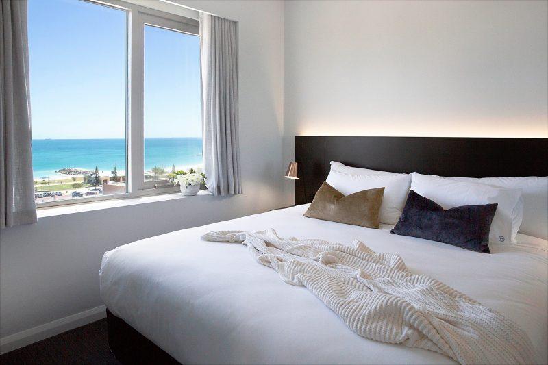 The Gerald Apartment Hotel, Geraldton, Western Australia