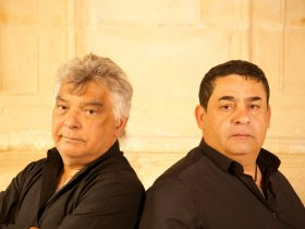 The Gipsy Kings, Perth, Western Australia