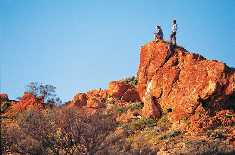 The Granites, Mount Magnet, Western Australia