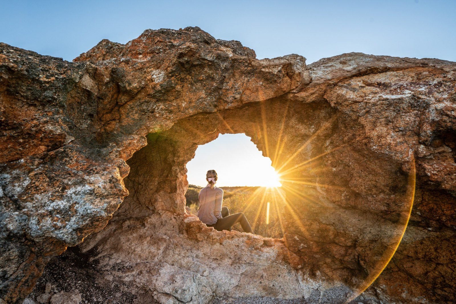 The Granites, Western Australia