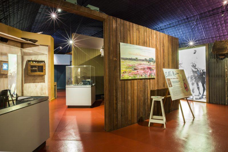 The Great Beyond Visitor Centre, Laverton, Western Australia