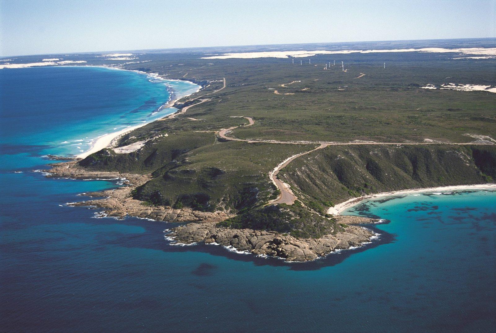 The Great Ocean Drive, Esperance, Western Australia