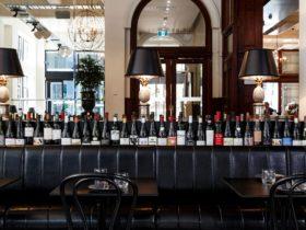 The Heritage Wine Bar, Perth, Western Australia