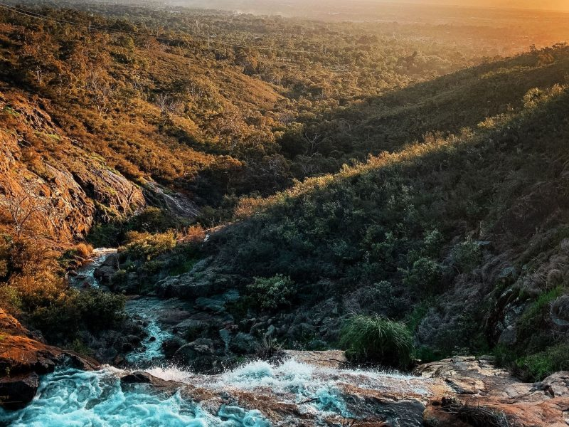 The Hike Collective, Parkerville, Western Australia