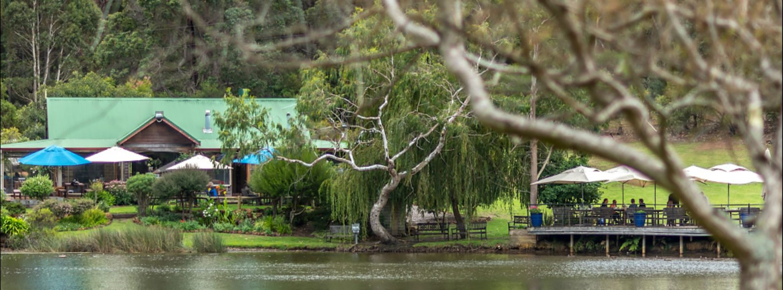 The Lakehouse, Denmark, Western Australia