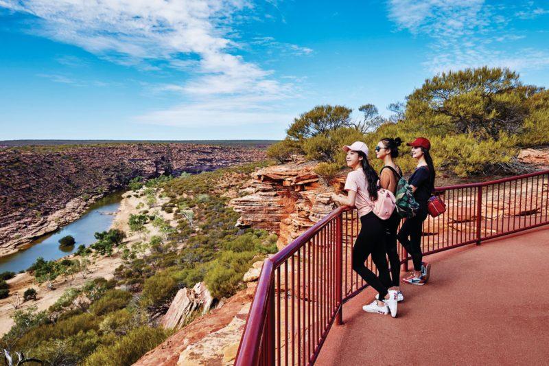 The Loop and Z Bend, Kalbarri, Western Australia
