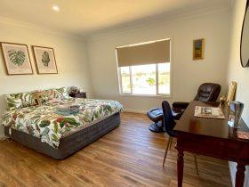 The Mains Guest House, Corrigin, Western Australia