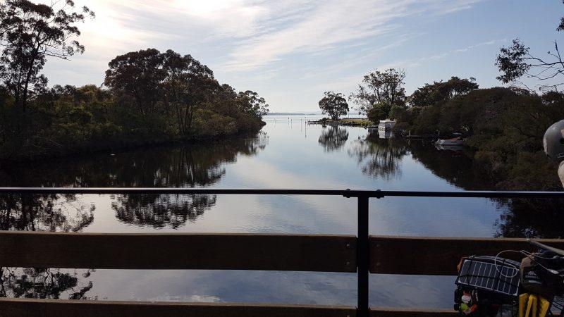 The Munda Biddi Trail, Denmark, Western Australia