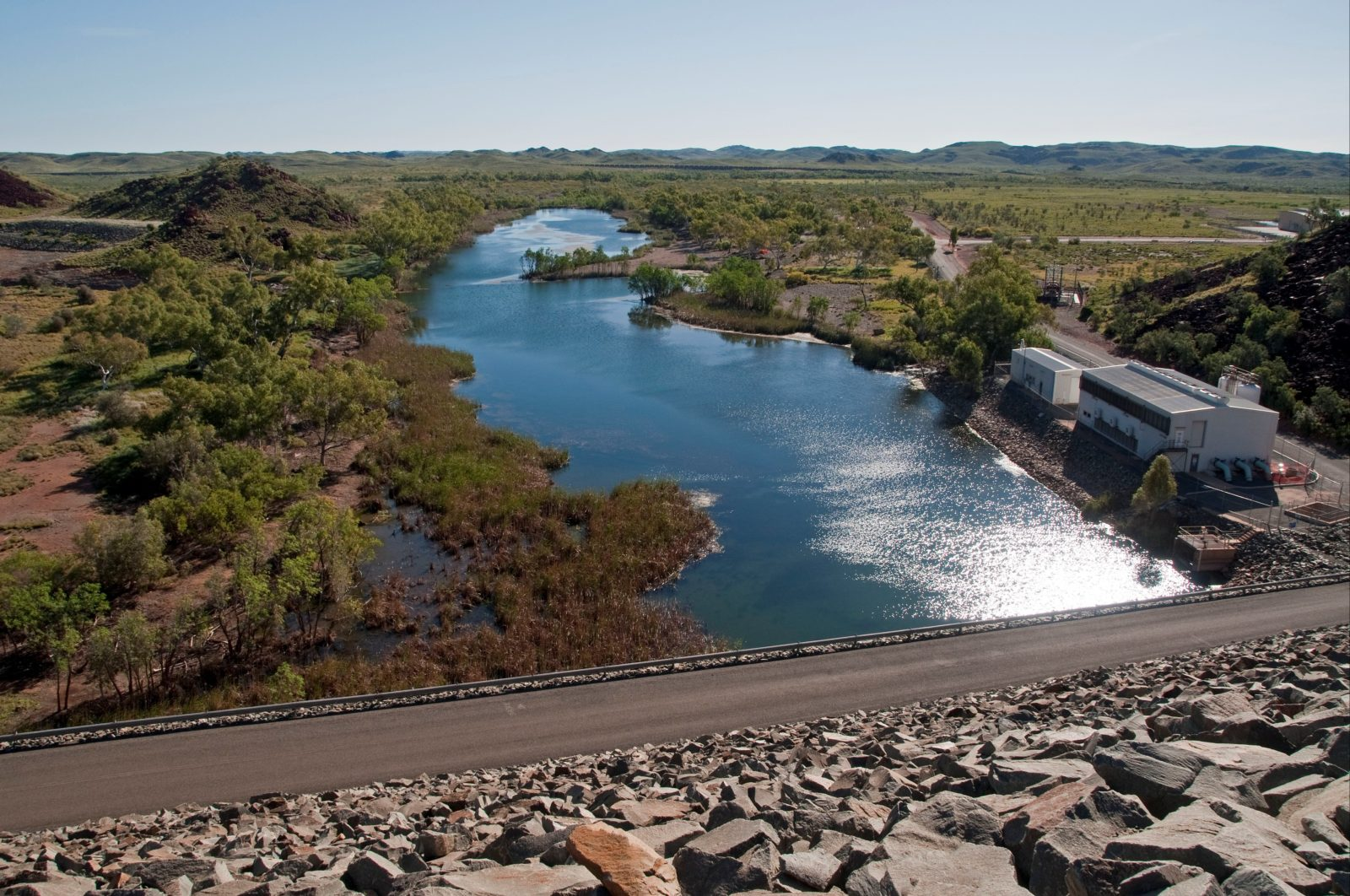The Ngurin Bush Tucker Trail, Roebourne, Western Australia