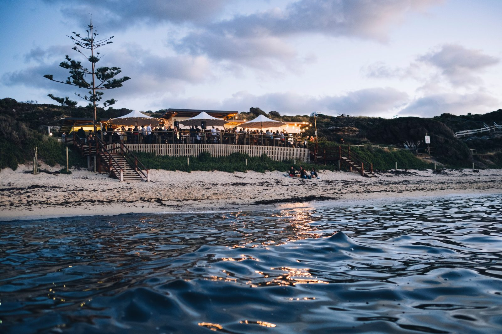 The Official Gourmet Escape Closing Party, Margaret River, Western Australia