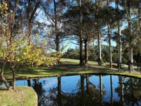 The Old Marron Farm, Albany, Western Australia