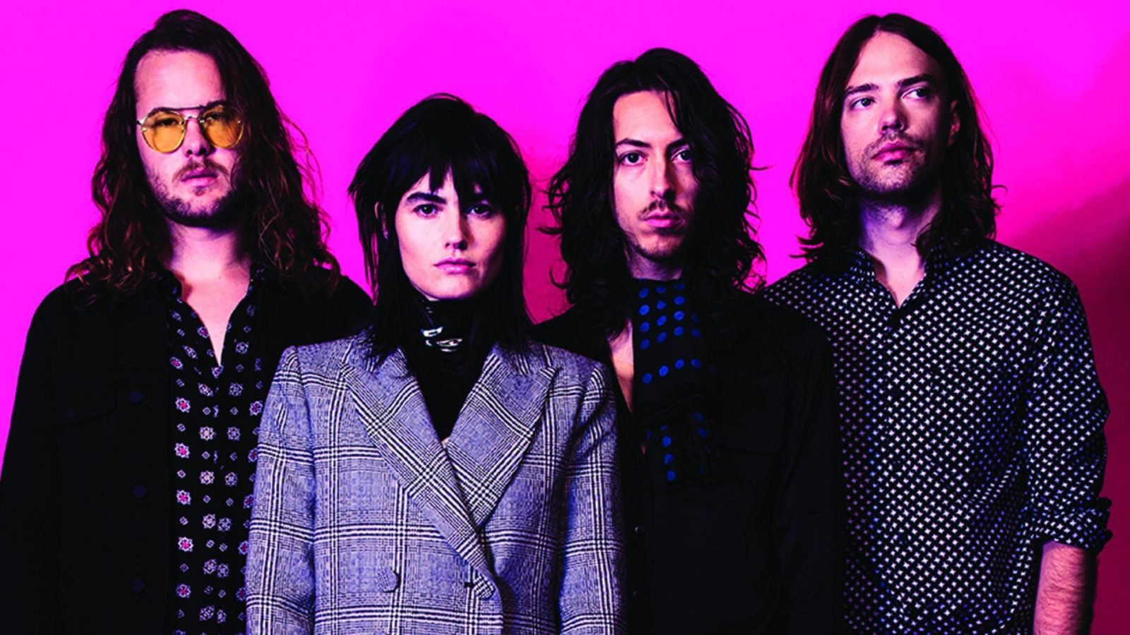 The Preatures Unplugged with Abbe May, Perth, Western Australia