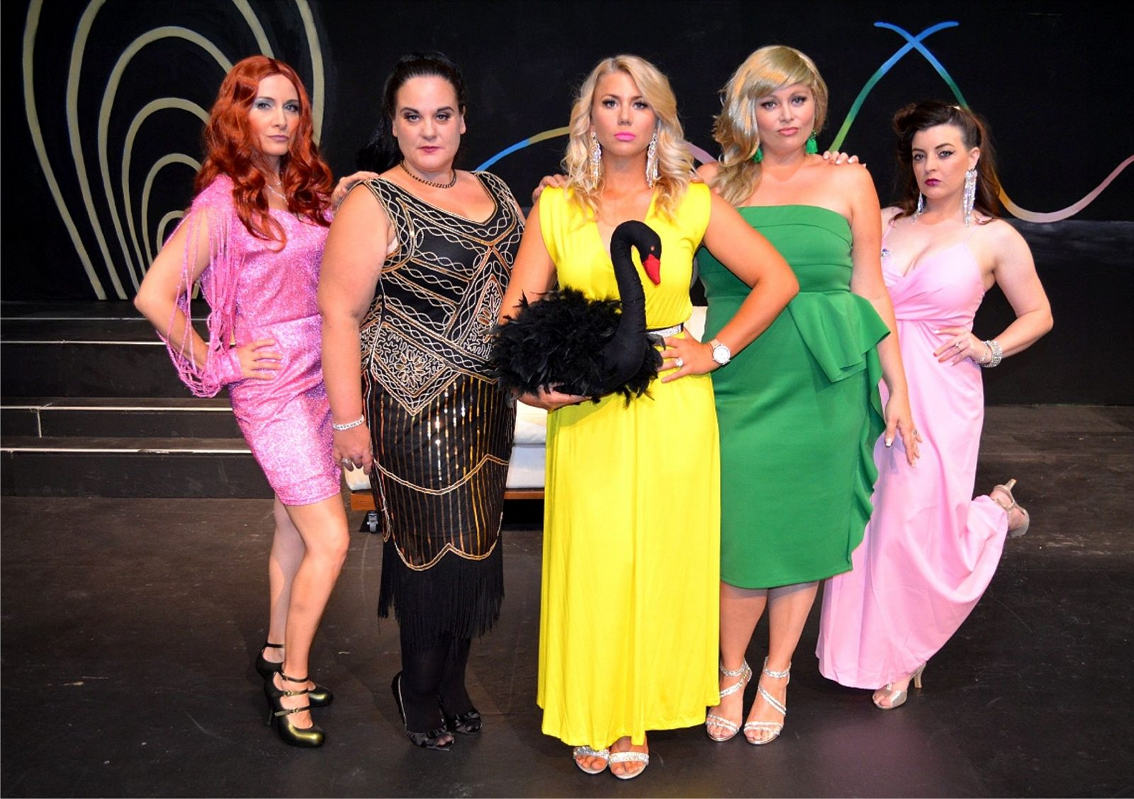 The Real Housewives of Perth, Wanneroo, Western Australia
