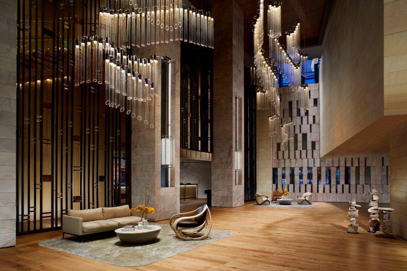 The Ritz-Carlton, Perth, Western Australia