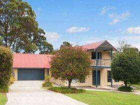 The River House, Margaret River, Western Australia