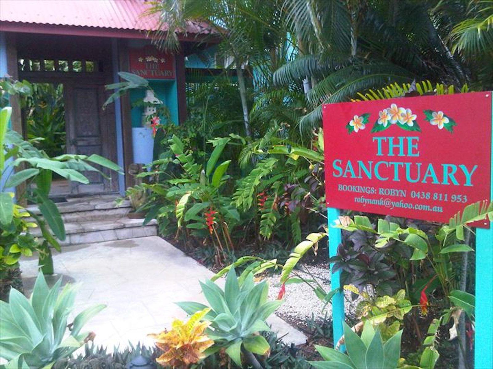 The Sanctuary, Christmas Island, Western Australia