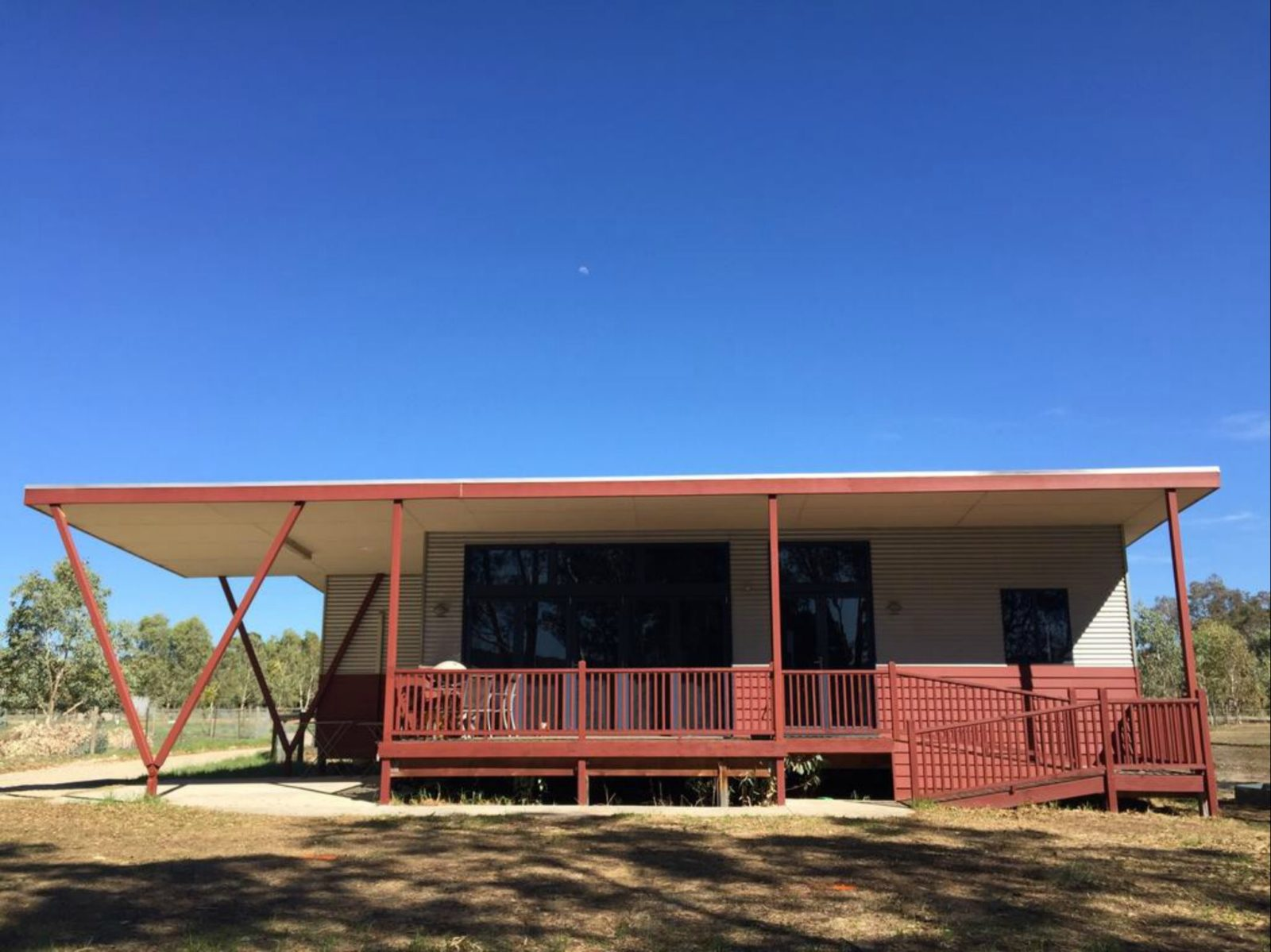 Thie My Chree Retreat, Herne Hill, Western Australia