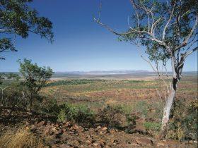 hree Mile Valley, Wyndham, Western Australia