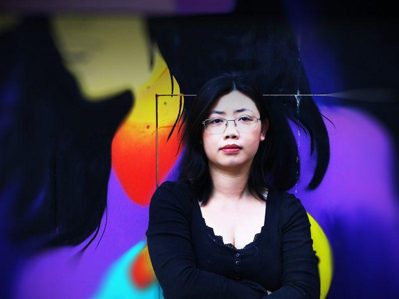 Ting Lim : A Rice Odyssey - Fringe World, Perth, Western Australia
