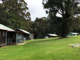 Tinglewood Cabins, Walpole, Western Australia