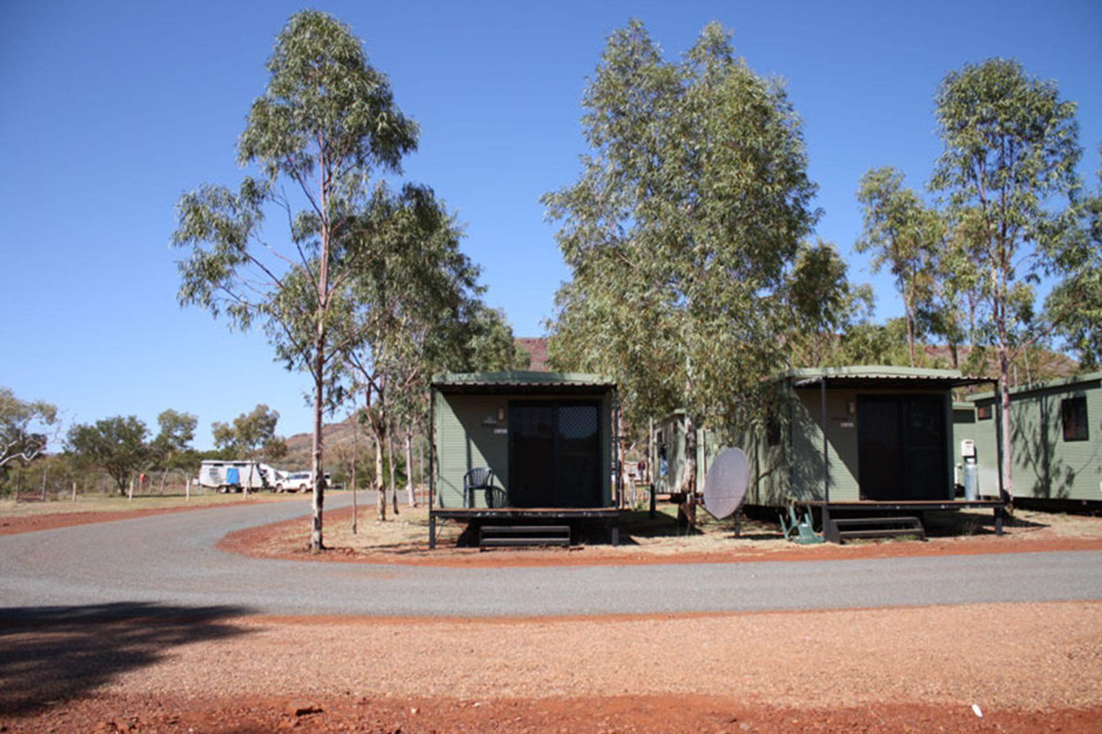 Tom Price Tourist Park, Tom Price, Western Australia