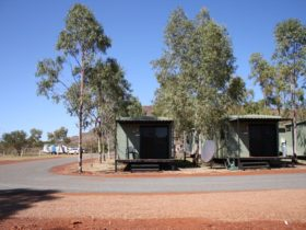 Tom Price Tourist Park, Tom Price, Western Australia