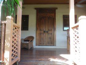 Tong Chee House, Christmas Island, Western Australia