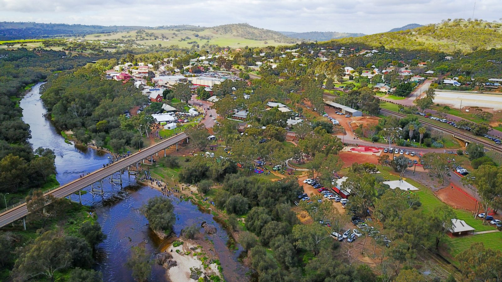 Toodyay, Western Australia
