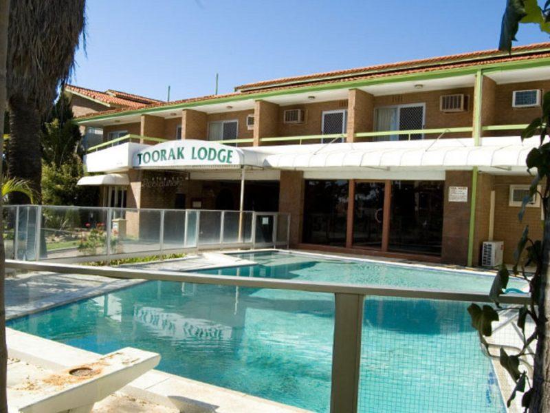 Toorak Lodge, Rivervale, Western Australia