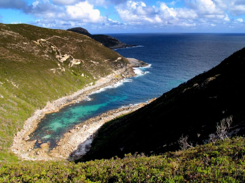 Torndirrup National Park, Albany, Western Australia