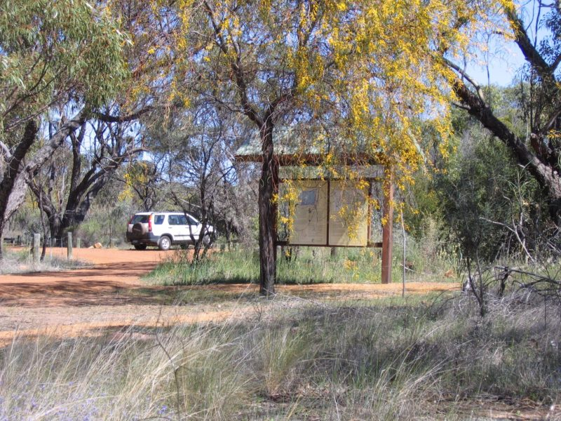 Totadgin Conservation Park, Southern Cross, Western Australia
