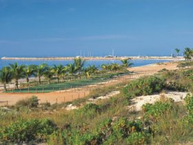 Town Beach, Exmouth, Western Australia