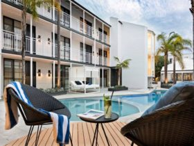 Tradewinds Hotel Fremantle, Fremantle, Western Australia
